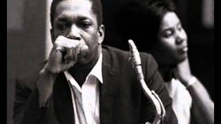 John Coltrane, Theme For Ernie (SoulTrane)