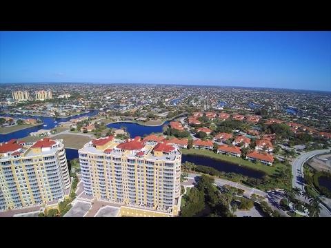 Drohnenflug ueber Cape Coral Florida + Vlog