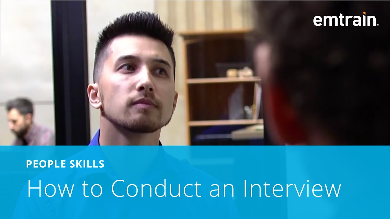 how to conduct a behavioral interview great interviews emtrain how to conduct a behavioral interview great interviews emtrain