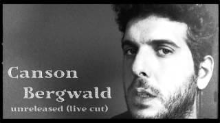 Canson - Bergwald (unreleased live cut)
