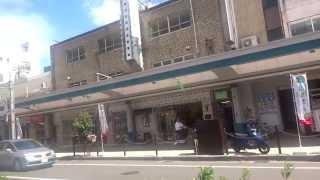 桜谷.面影循環線 鳥取のバス旅