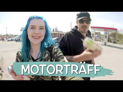 vlogg: MOTORTRÄFF I NORGE