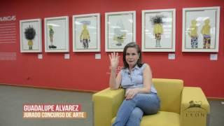 Centro León. Entrevista Guadalupe Álvarez