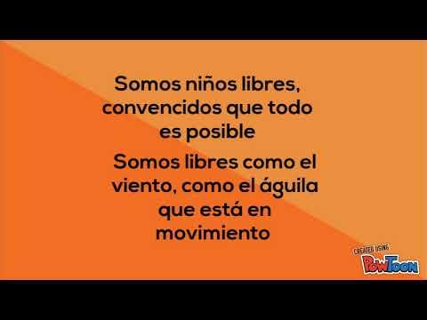 Movimiento Naranja, Movimiento Ciudadano. Letra