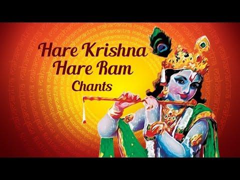 Hare Krishna Hare Rama   Krishna Mantra   Dinesh Kumar Dube   Sarrika Singh   Times Music Spiritual