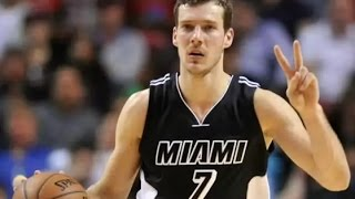 Goran Dragic Top 10 Plays 2014 2015 Season thumbnail