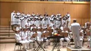 ANGELY,S WIND ORCHESTRA SI CORUL DIVINA ARMONIA-SUITA DE COLINDE INTERNATIONALE-