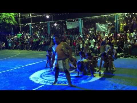 Evolution 29 @ Brgy. Guinhawa Tuy Batangas MAY 13, 2015