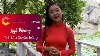 Tình Lúa Duyên Trăng | Linh Phương | Official MV