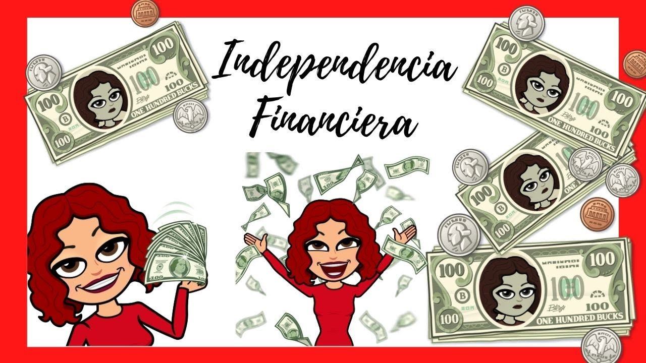Independencia 💰financiera💰 desde cero