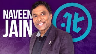 Naveen Jain on Why Curiosity Will Save the World | Impact Theory
