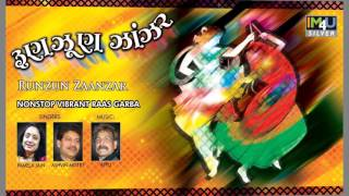 Tara Vina Veran Laage Aa Raatdi - Pamela Jain & Ashvin Mistry / RUNZUN ZAANZAR
