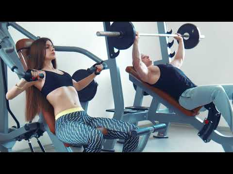 Fitness - Gym 27