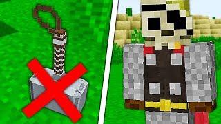 STRACIŁEM MŁOT THORA! - Minecraft: Przygody z Flotharem #32