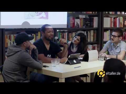 Un Zayas Por Día: Un conversatorio junto al artista