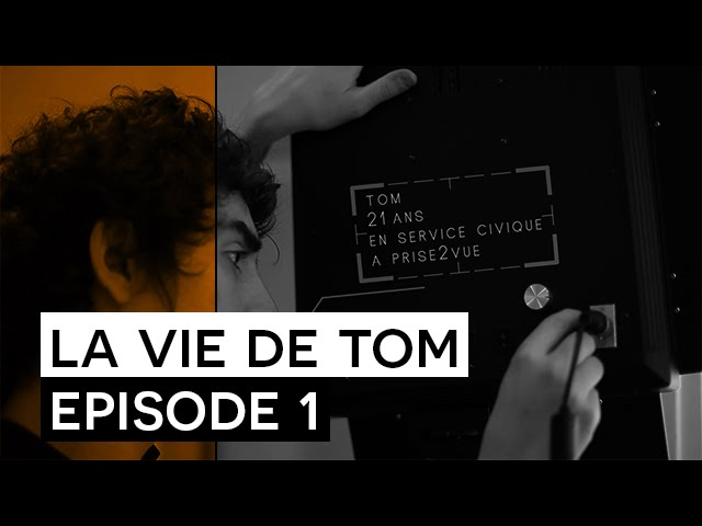 La vie de Tom  - Episode 1