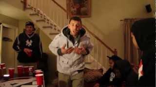 Childish Gambino - Bonfire Remix (Official Music Video) Mike D ft. Sicilian Black -