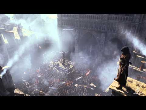 C21 FX - Surrounded (Epic Heroic Dramatic)