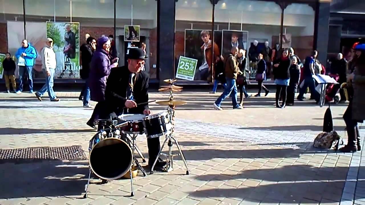 Kết quả hình ảnh cho nhạc đường phố