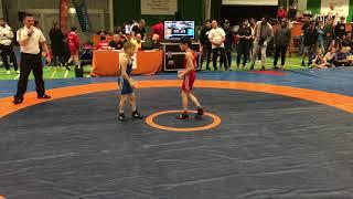 1. Puljefinalen 26 kg - Eastern Tournament Utrecht, Holland 2018