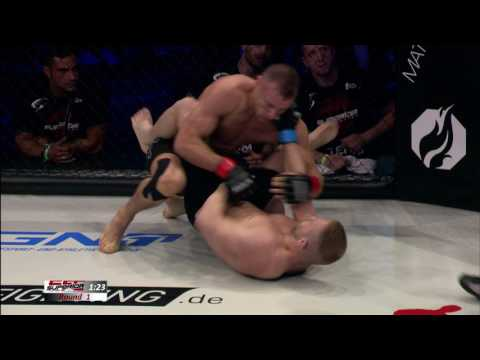 SuperiorFC 17: Aleksandar Rakas vs. Kerim Engizek