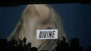 Ariana Grande 2017-03-03 TD Garden Boston Ma 4