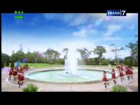 JKT48 Mission Episode 2 ~Hello World We 're JKT48~ 30 6 2013 [Full segment HD]  48BS