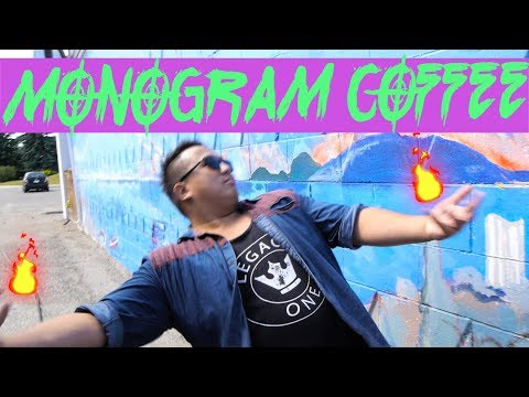 THE COFFEE CRAWL EP. 1 - Monogram Coffee (Calgary, AB)