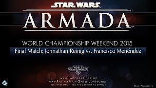 Video Worlds 2015 Star Wars Armada Final Match download MP3, 3GP, MP4, WEBM, AVI, FLV September 2017