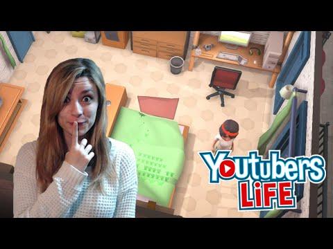 ¡ME MUDO CON UN CHICO! | Youtubers Life #3