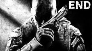 Call of Duty Black Ops 2 - Ending - Final Mission - Gameplay Walkthrough Part 22 (BO2)