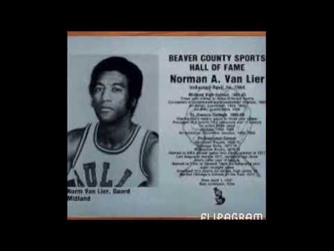 R.i.p. uncle Ookie Stormin Norm Vanlier