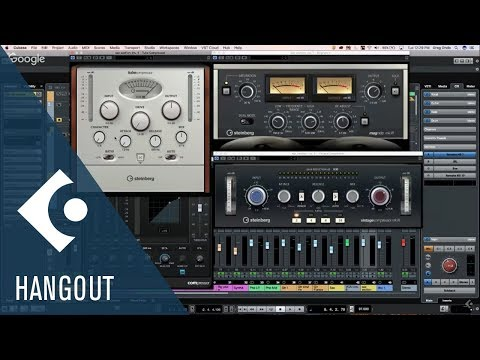 Cubase Pro 9.5 New Features Overview Live | Club Cubase with Greg Ondo