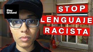 """Decir """"ir al chino"""" es racista, aunque creas que no."""