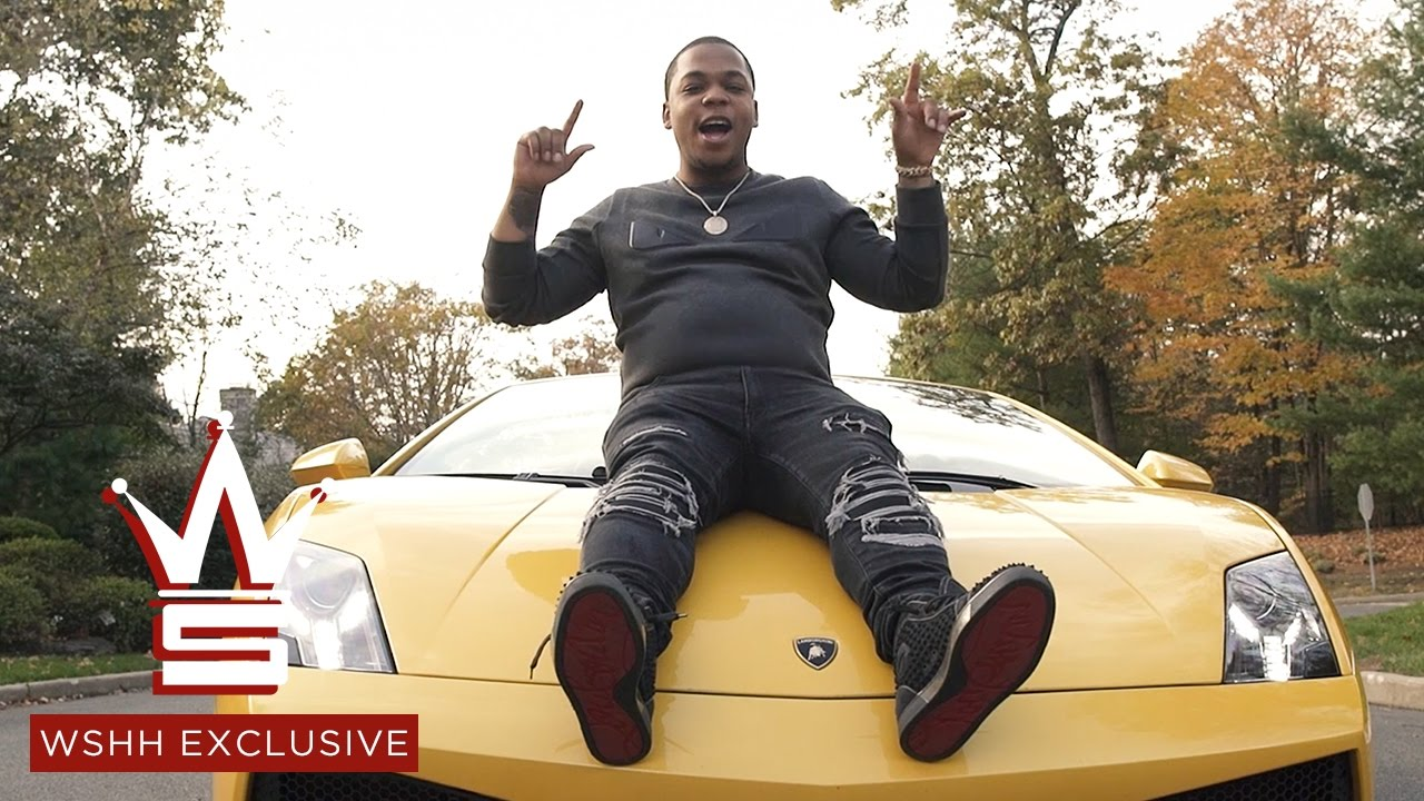 """Download Don Q """"Look At Me Now"""" (WSHH Exclusive - Official Music Video)"""