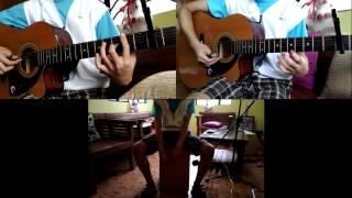 (RADWIMPS) Sparkle [fr. Kimi no Na wa.] (Acoustic Arrangement)