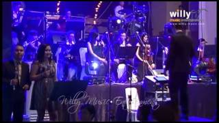 Pertama - Reza Artamevia feat Willy Music Entertainment Orchestra - Wedding Music Bandung