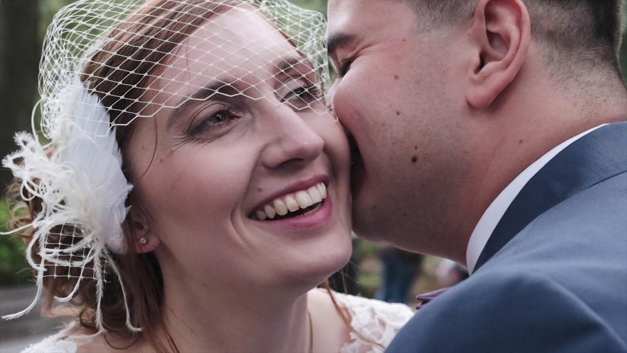 Lindsey & Carl Highlight Film - 2020 Wedding