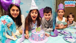 Surprise Happy Birthday Party for our Cousin Vlog