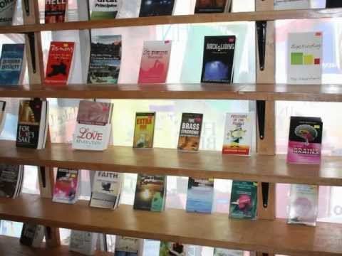 PISTIS Christian Bookshop