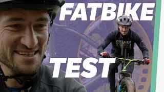 Fatbikes im Test: Was können die dicken Reifen? || PULS Playground
