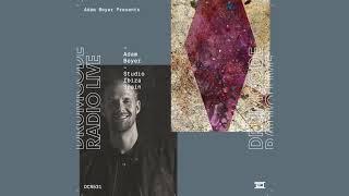 DCR531 – Drumcode Radio Live – Adam Beyer studio mix recorded in Ibiza