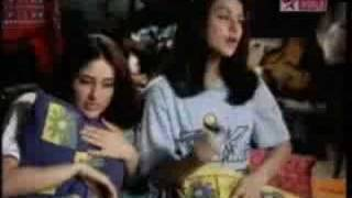 Pepsi Indian Ad (Part II)