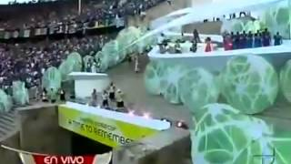 Download Song Hips Dont Lie Bamboo Mix FIFA World Cup 2006 Shakira Wyclef flv YouTube 4 MP3