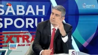 19 Mayıs Cuma 2017 - Sabah Sporu Extra