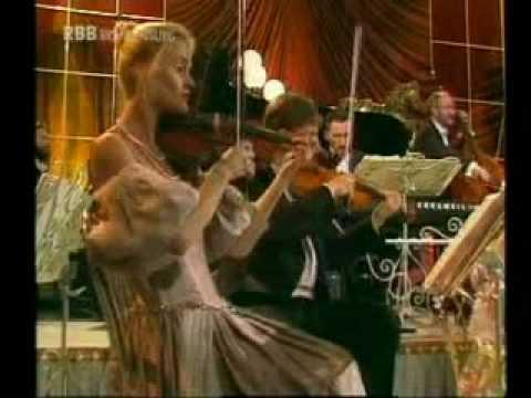 Andre Rieu Voces De Primavera Valses De Strauss Youtube