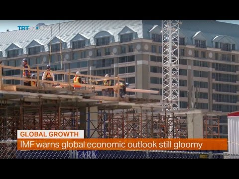 Money Talks: Why global growth is weak? Interview with Colin Campbell