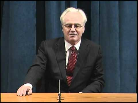 Churkin Refutes Qatari Threats