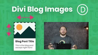 How To Change the Divi Blog Image Aspect Ratio | Make Divi Featured Images Square or Any Size