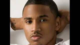 Unusual-Trey Songz Ft. Drake(Lyrics)
